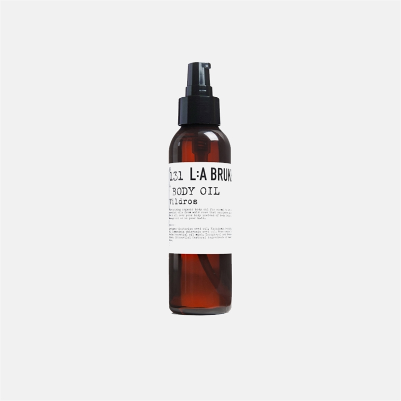 Body Oil - Vildros