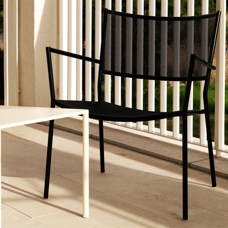 Missoni Home Cordula Easy Chair: Mariella Interiors