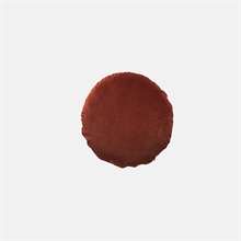 Basic Round - Dark Red 45 Ø