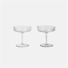 mariella_fermliving_ripple_champagne_saucer