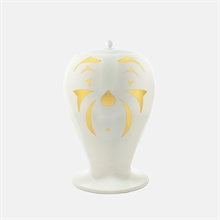 mariella_fornasetti_vase_clown_black_white_gold_back