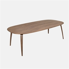 mariella_gubi_dining_table_elliptical_walnut_wood