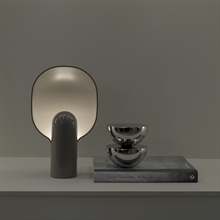 mariella_new_works_ware_table_lamp_mole_grey_lifestyle