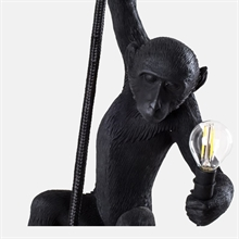 mariella_seletti_monkey_lamp_black_hanging_closeup