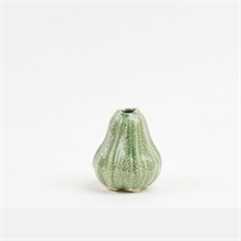 Small Lime Vase